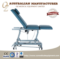 Physiotherapy Examining Table Patient Examination Couch