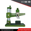 Deep bore well drilling machine price ,high quality drilling machine Z3050