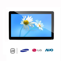 "42"" Indoor Touch Screen Wifi/3G Ad Lcd Samsung All In One(CHESTNUTER)"