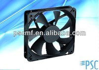 S-force! PSC 12v DC Brushless CPU Fan Motor Cooling Fan: 120x120x32mm with CE and UL for Telecommucation