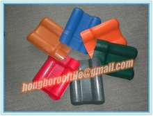 heat insulation and colorful spanish style roofing tile