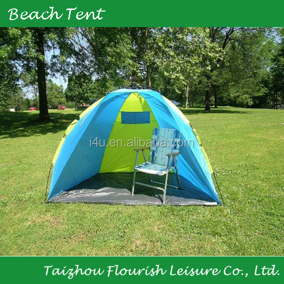 XinYou Folding Outdoor Beach Tent Sun Shelter