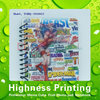School Office Supply Cheap Book Printing