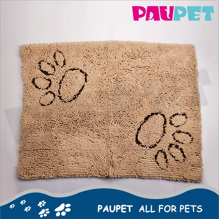 Excellent factory directly litter different shapes pet cat pads
