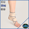 best selling fracture medical adjustable ankle support