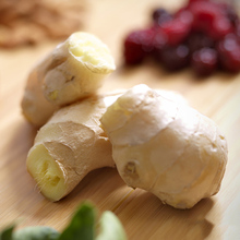 Wholesale Buyer Online Green Organic Ginger