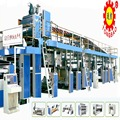 5 layer corrugated caodboard production line