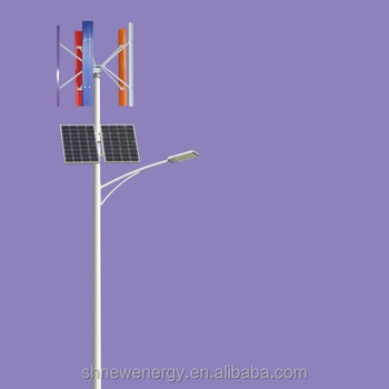 Off grid H Type 400W 12V/24V wind power generator with good price