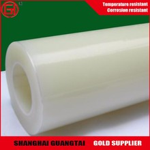 Manufacture direct sale silicone coating Pet film /release film roll