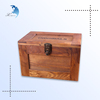 Small Craft Gift Wooden Craft Boxes