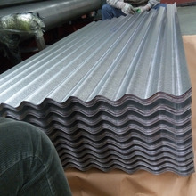[ Factory ]High Quality Galvalume / ZINCALUME Corrugated Roofing Sheets / Plates / Panels G550 Full Hard Manufacturer Price