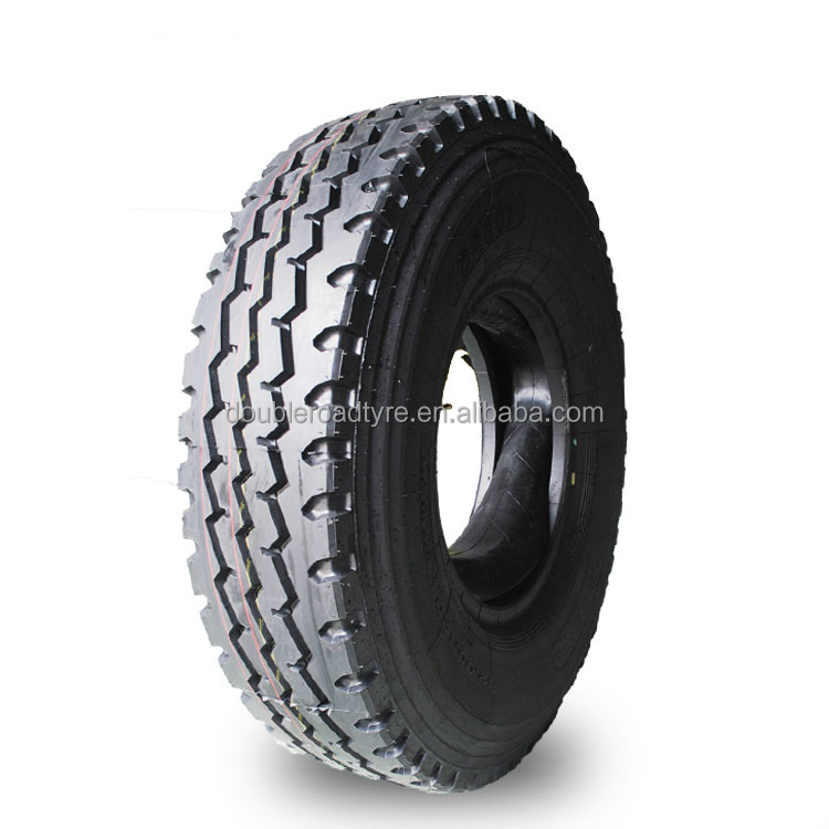 Good Tires Prices For Truck 11-22.5 11R22.5-14Pr/16Pr Tubeless Truck Tyres In Dubai