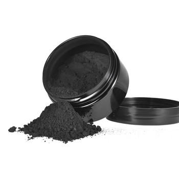 Food Grade 1oz Coconut Shell Activated Charcoal Powder Teetth Whiteninng Powder