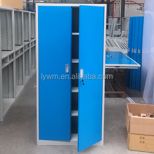 Factory price fireproof used steel cabinet office filing cabinet metal file cabinets sale
