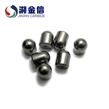 Tungsten Carbide Buttons Inserts for oilfield exploitation
