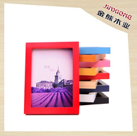 wedding gift wooden digital photo frame