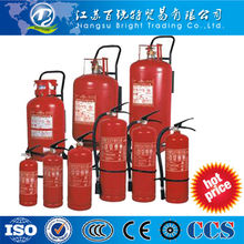 gas fire extinguishing system new product