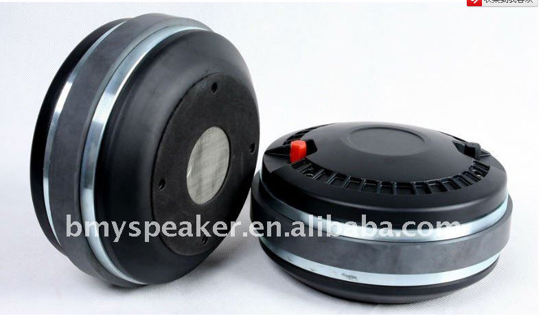 Pro audio driver speaker N850 with 2'' Throat