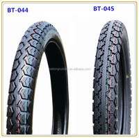 Motorcycle Tube/Motorcycle Tire ISO9001:2008 China manufacturer