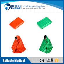 RM-EB02 Hot sale reusable thermal emergency blanket preparedness kit