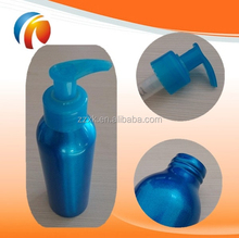 Aluminum sprayer Pump shampoo bottles