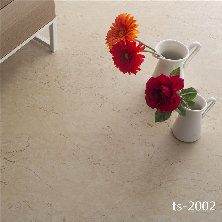 waterproof Anti Slip LVT PVC Flooring For Office and home use