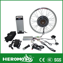Great Power Rear/ Front Wheel 48v 1500w Electric Bike Kit