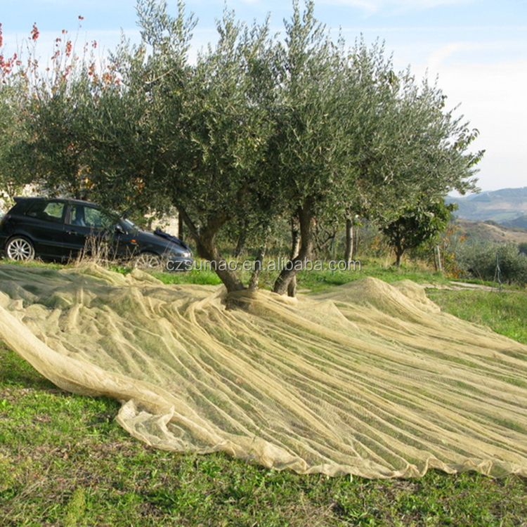 Super quality best sell olive net for farm