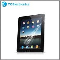 Wholesale 0.2mm 2.5d 9h tempered glass screen protector for 7 inch tablet