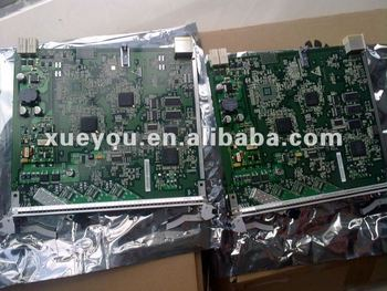 HuaWei Metro 3000 series Fast Ethernet with LANSWITCH function processing board SS61EFS001