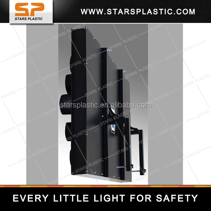 Directional Sign Tailgate Mount LED Arrow Board