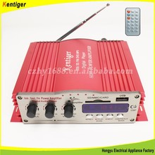 Kentiger car amplifier MA-200