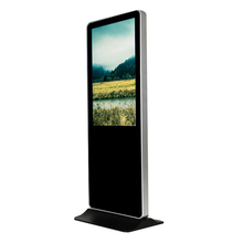 "42"" 1080P Colorful Android Touch Ipad Kiosk Stand"