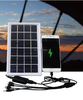 Cheap Solar mobile phone charger,solar charger for digital products,made in Shenzhen factory