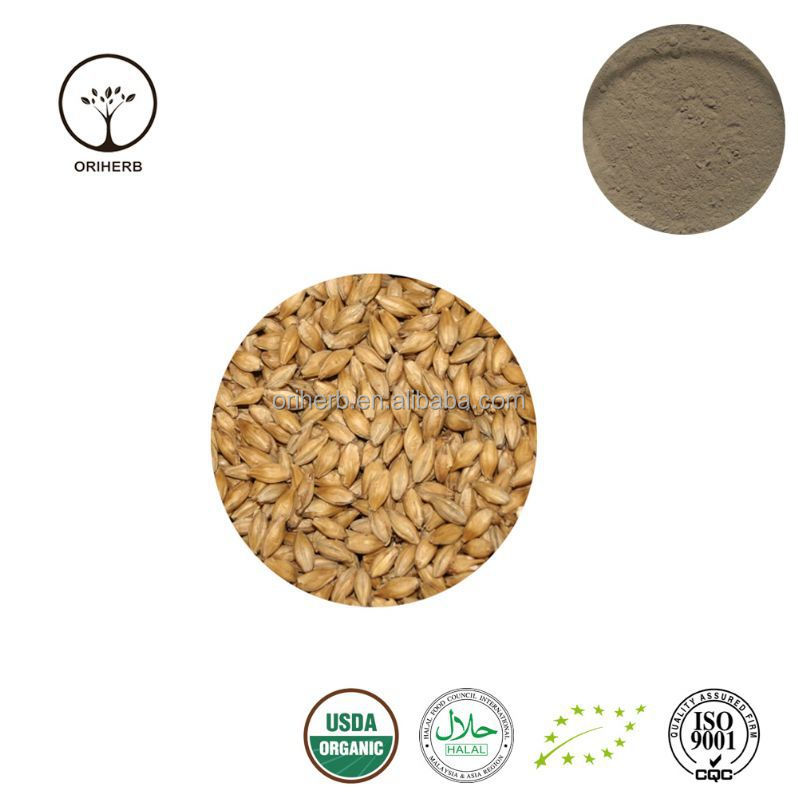 High quality organic beer malt extract powder for whisky