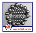 304 stainless steel balls