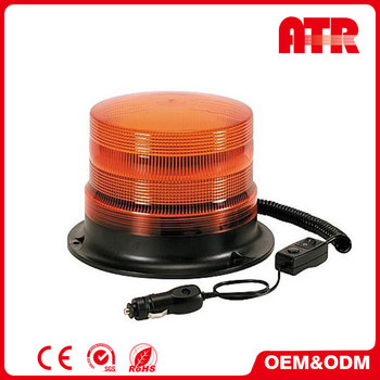 Competitive price newest design 18W car warning light lamp