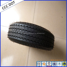 16 inch Three Wheeler Tyre Hand trailer tyre 4.00-8