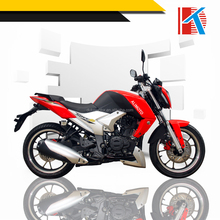 New China model DK250-6 250cc automatic motorcycle