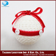 Professional manufacture cheap custom christmas ornaments