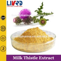 Nature Herbal Milk Thistle Extract Silymarin
