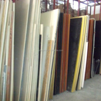 High Density Fiberglass Insulation Board