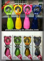 Now Handheld MIni Water Spray Fan for gift
