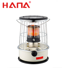 HANA XXL-77 10000 BTU Low energy Outdoor Japanese Mini Camping Kerosene Heater