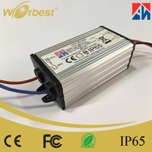 Worbest ac input 200-240v 0.4A LED driver 36v 280mA industrial switching power supply