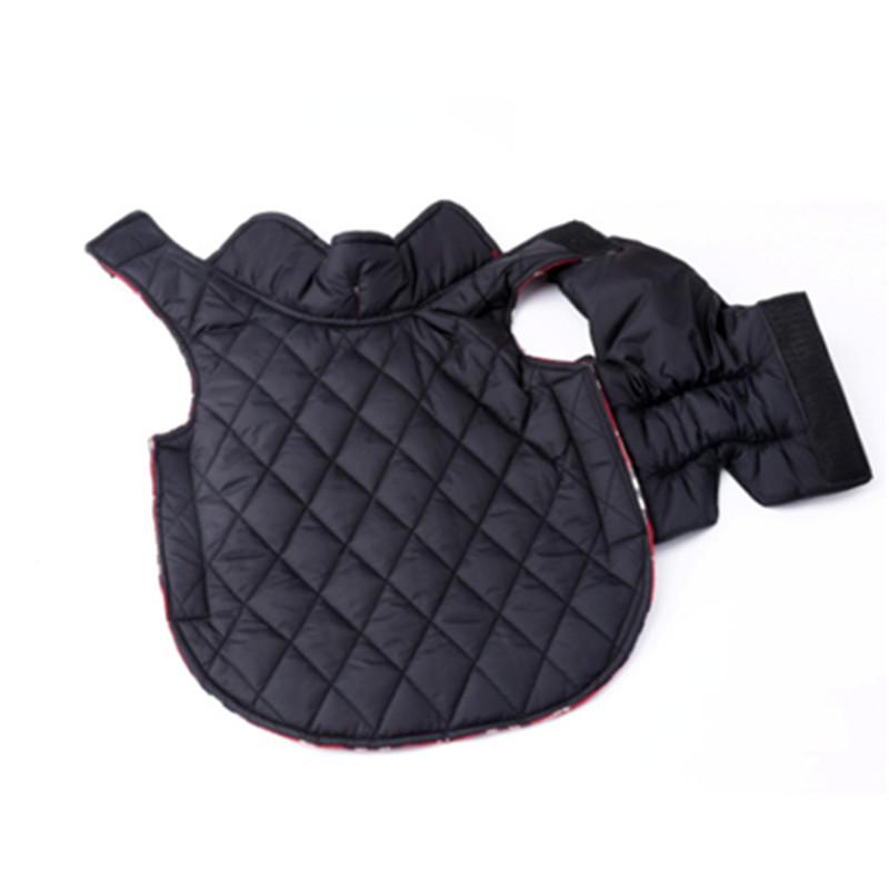 New Inventions 2016 Dog Clothes Comfortable Pet Accessories Dog Coat Lovely Winter