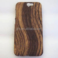 wood hard back case for HTC One A9