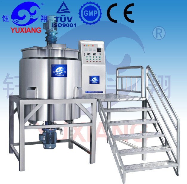Chinese Manufactory Price Good Quality Washing Soap Making Machine with high quality