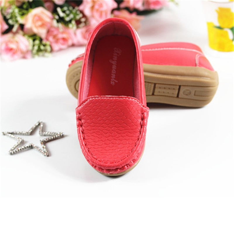 Wholesale And Retail 2015 New Spring Autumn Kids Children's Casual Sports Shoes Boys And Girls Shoes Ship Size 21 - 30