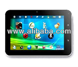Tablet PC - 7inch Multi-touch - A13 1.5Ghz Android 4.0 Super-Thin , High-Grade Quality